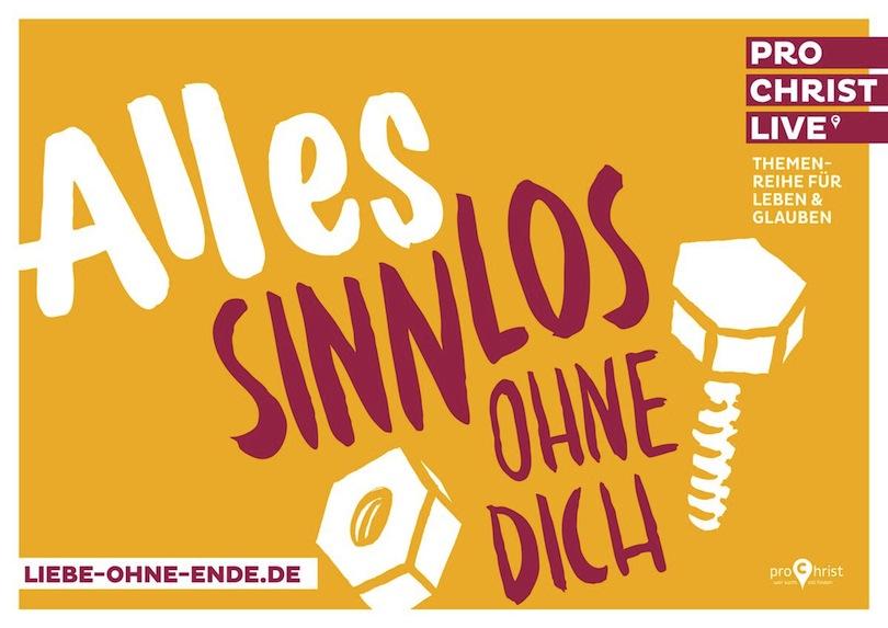 Sulzer Plakatspende für Altensteig