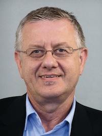 Wolfgang Lehrke