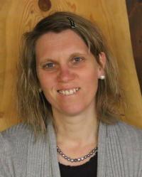 Ulrike Buchali